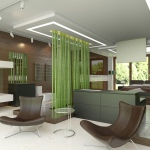 элитный дизайн ванной комнаты