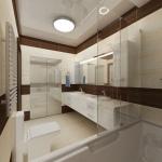 дизайн интерьеров в загородном доме