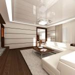 дизайн интерьера дома в парголово