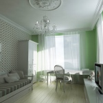 дизайн интерьера комната отдыха