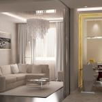 дизайн квартиры в Киришах