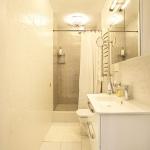 дизайн и планировка ванной