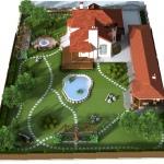 дизайн земельного участка