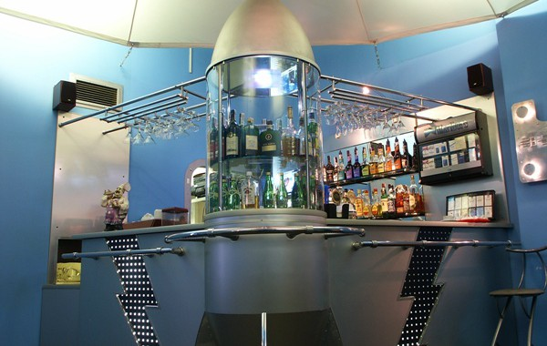Ресторан B-52