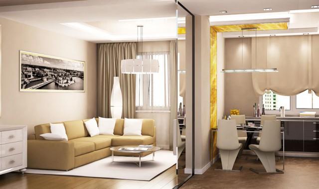 Квартира в Киришах