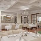 Ресторан Dolche Vita