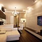 Дизайн квартиры на Новочеркасском
